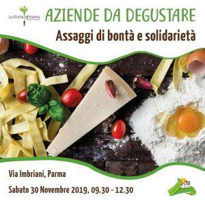 """Aziende da Degustare"": assaggi di bontà e solidarietà"