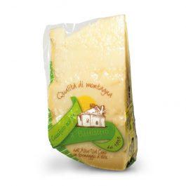 Parmigiano Reggiano – 50 months