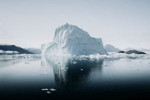 Forme sui ghiacci: i nostri prodotti in missione al Circolo polare