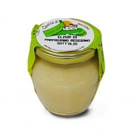 Parmigiano Reggiano Elisir
