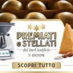 Premiati e Stellati: fino al 23 maggio, acquista e vinci!